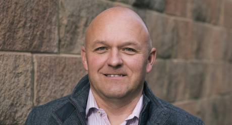 Touchstone appoints Steve Glew as Operations Director