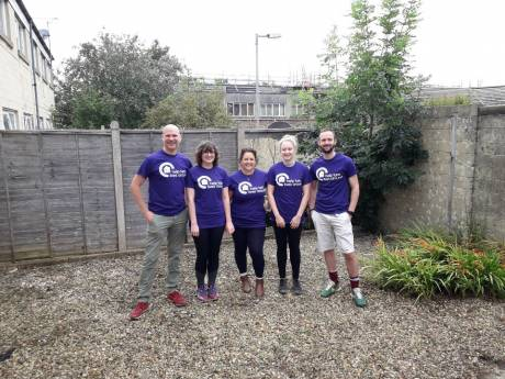 No place like home: Touchstone teams up with charity DHI