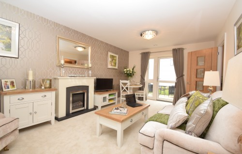 TO RENT - Alder View Court, 1A Newby Farm Road, Scarborough, Yorkshire, YO12 6WA