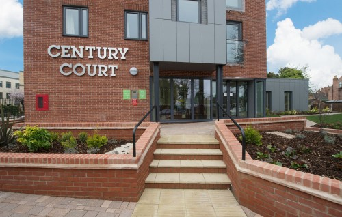 TO RENT - Century Court, 1 Wilford Lane, West Bridgford, Nottingham, Nottinghamshire, NG2 7TU