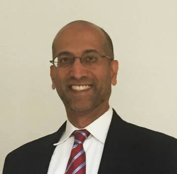 Arjun Patney - Vice President, Global Markets