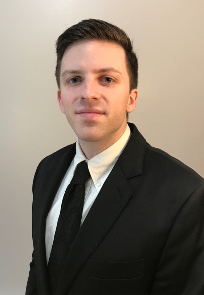 Justin Reamon - Global Markets Analyst