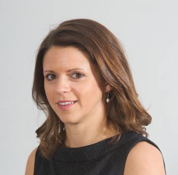 Lydia Langford - Senior Manager, Client Relations