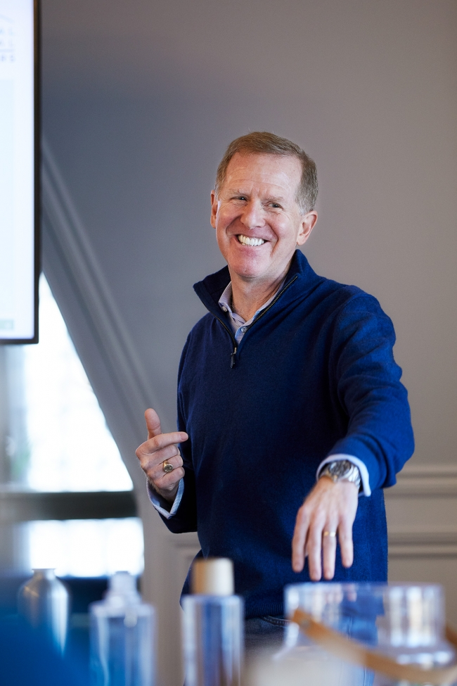 Stephen Killeen - Chairman and CEO