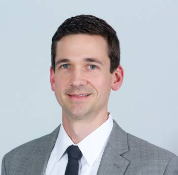 Benjamin Massie - Manager, Global Markets