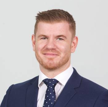 Andrew Blake - Client Relationship Manager