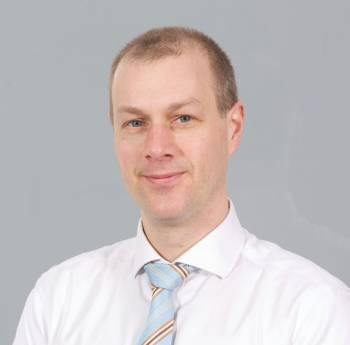 Christiaan Vrolijk - Manager, Global Markets