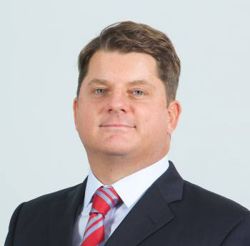 Eric Bennett - Chief Operating Officer