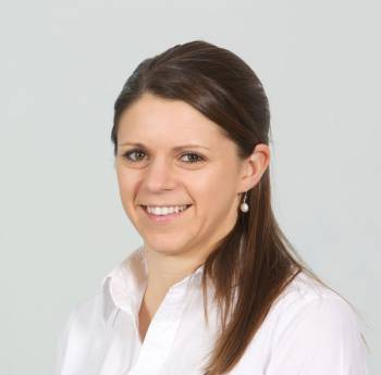 Lydia Langford - Business Development Manager
