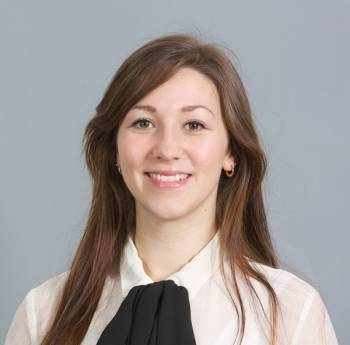 Rebecca Dallimore - Client Relationship Manager