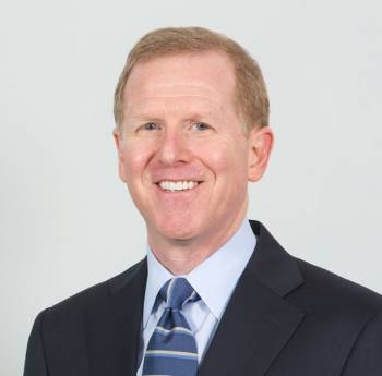 Stephen Killeen - Chief Executive Officer