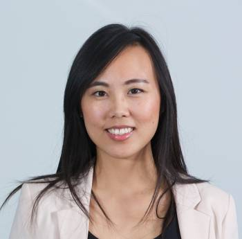 Yvonne Leung - Finance Manager