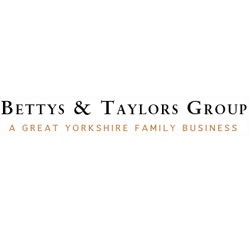 Bettys & Taylors Honoured with a Queen's Award
