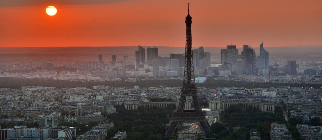 The Road to Paris:  Balancing ambition & commitment