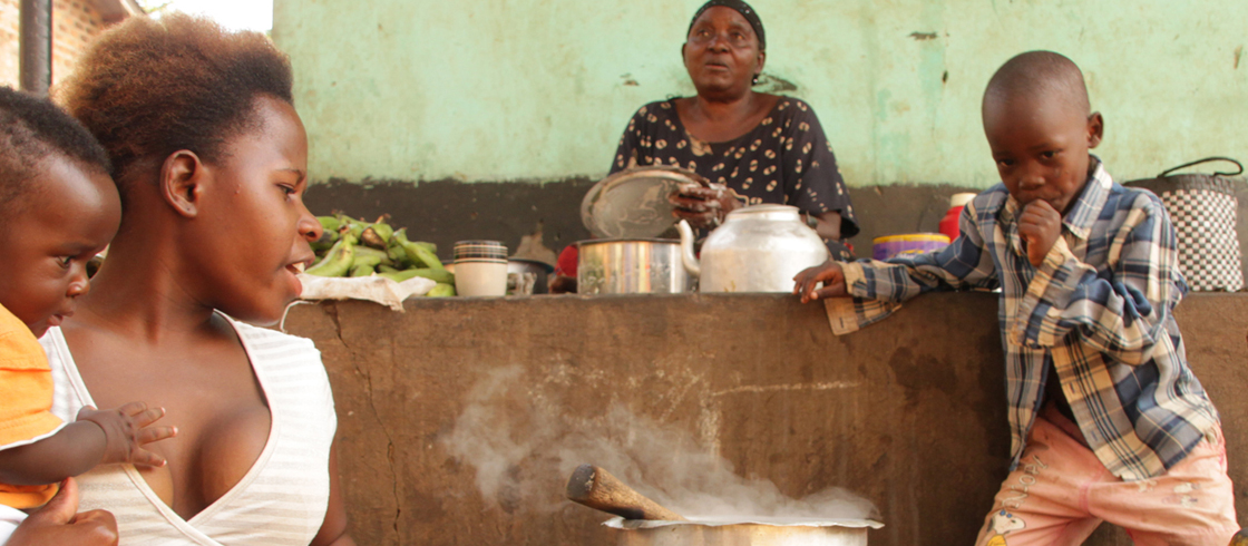 Sustainable Development Meets Carbon Offsetting: Cookstoves Enable Women to Achieve More